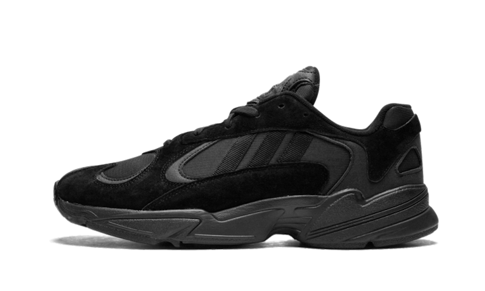 Adidas Yung-1 Triple Black - G27026