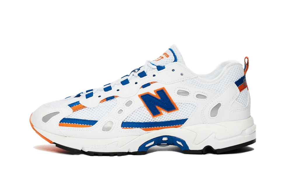 New Balance 827 Abzorb OG Blue - ML827AAA