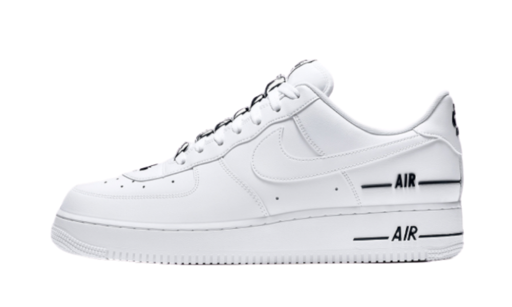 Nike Air Force 1 Low Double Air - CJ1379-100