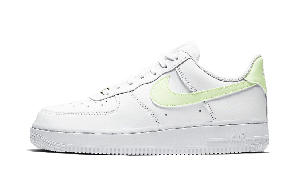 Nike Air Force 1 '07 Barely Volt - 315115-155