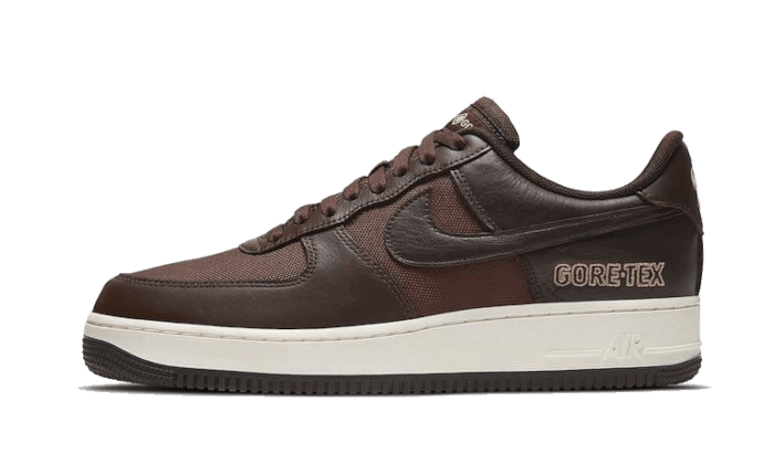 Nike Air Force 1 GTX Baroque Brown - CT2858-201