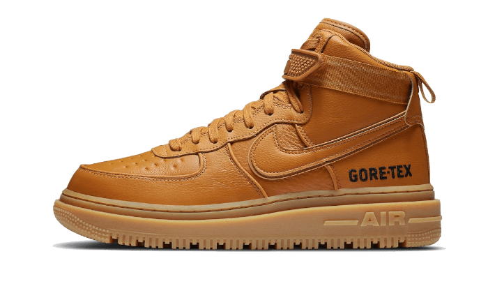 Nike Air Force 1 High Gore-Tex Boot Flax - CT2815-200