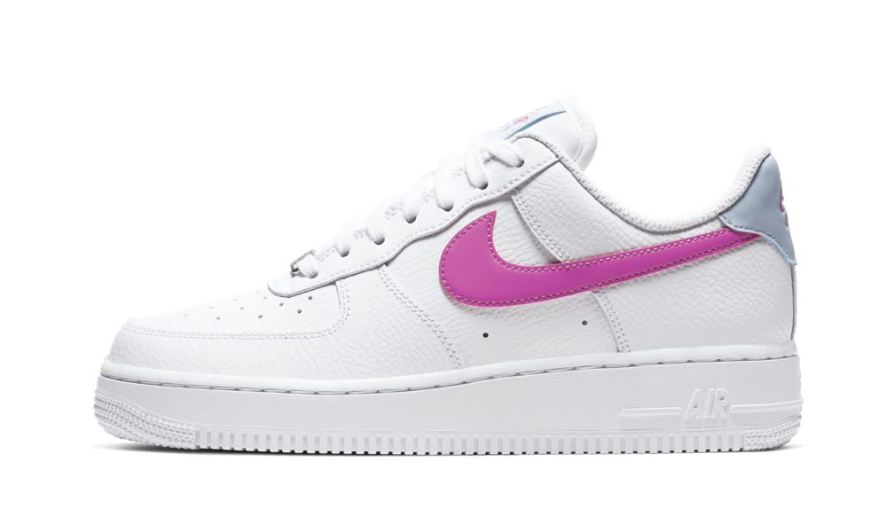 Nike Air Force 1 Low Fire Pink - CT4328-101
