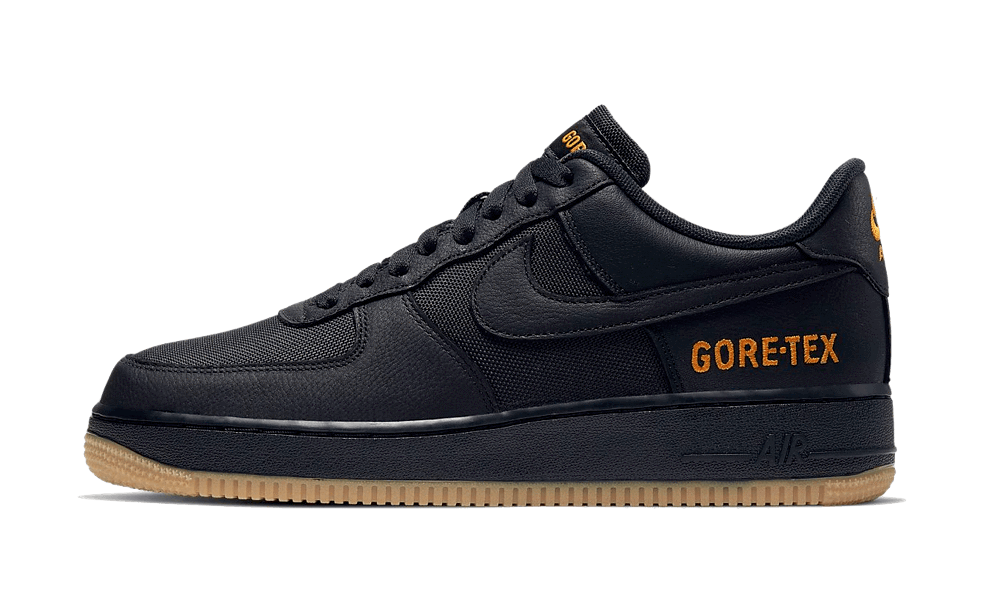 Air Force 1 Low GORE-TEX Black Light Carbon