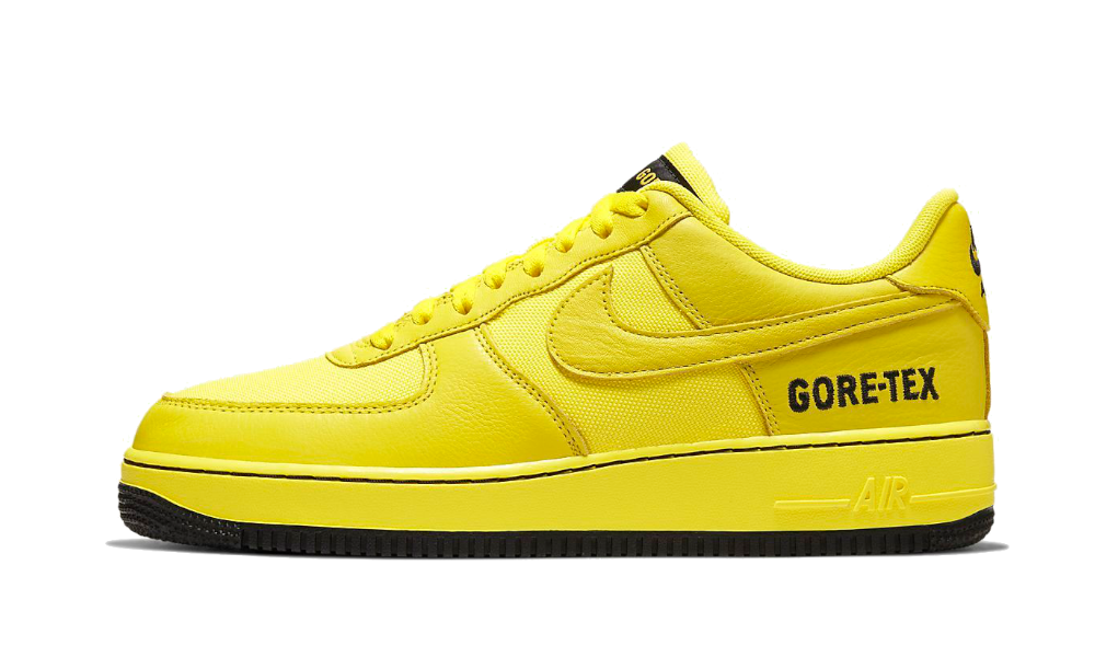 Air Force 1 Low Gore-Tex Dynamic Yellow