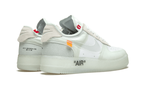 cb2375b6be Nike Air Force 1 low Off- White