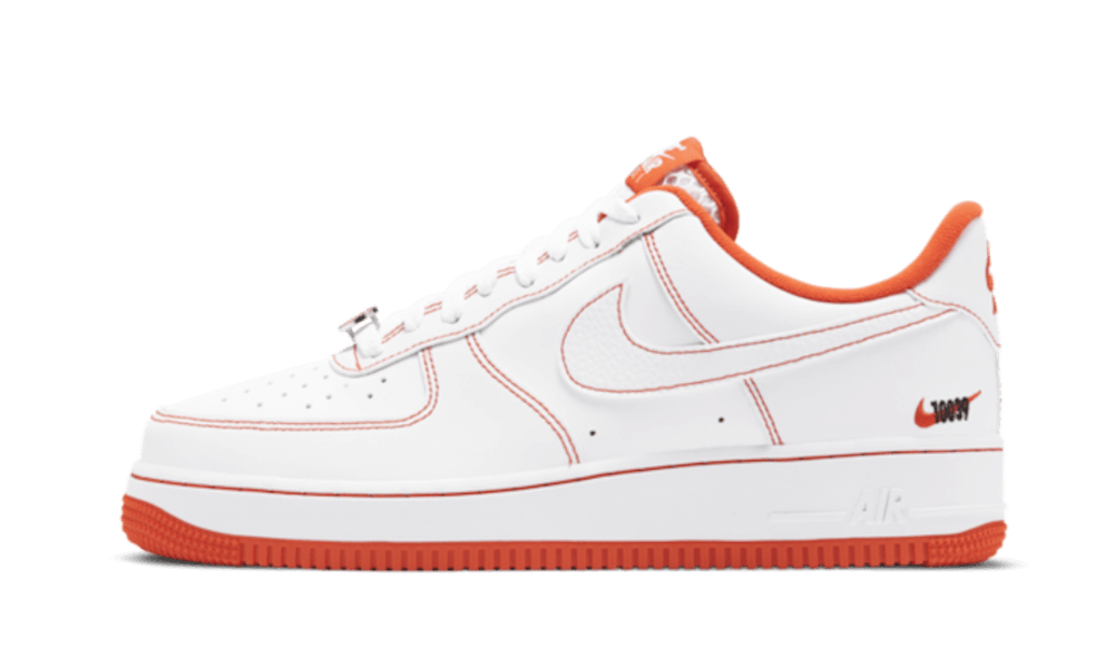 Nike Air Force 1 Low Rucker Park - CT2585-100