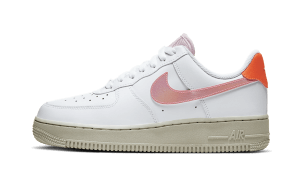Nike Air Force 1 Low White Digital Pink - CV3030-100