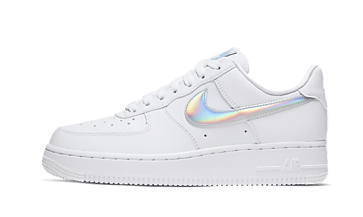 Nike Air Force 1 Low White Iridescent - CJ1646-100