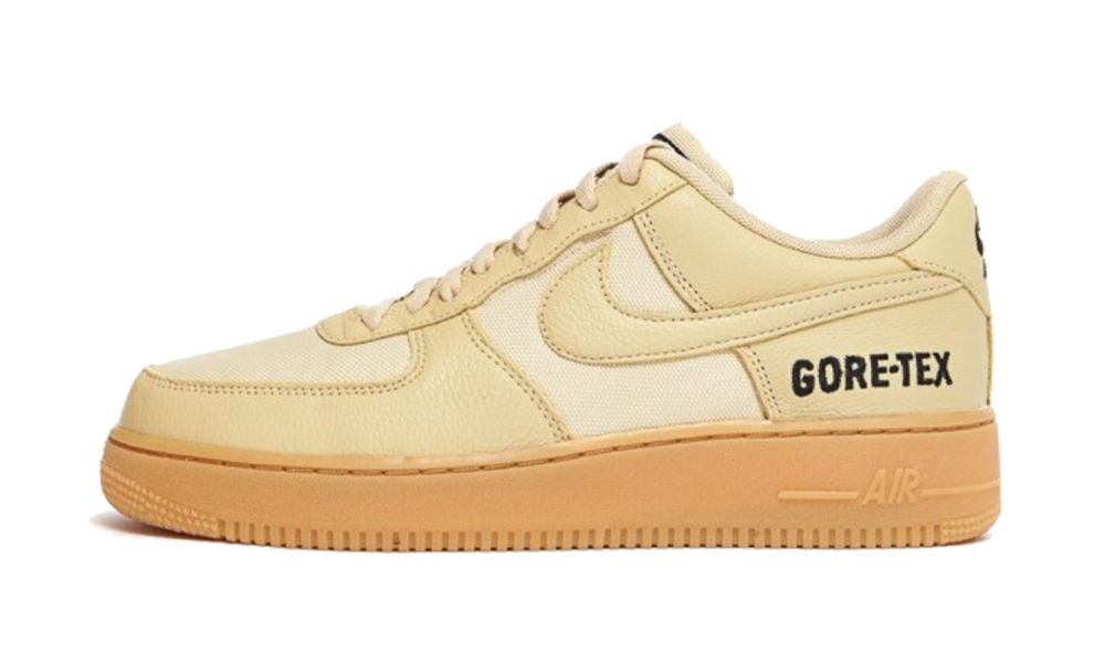 Air Force 1 Low GORE-TEX Gold