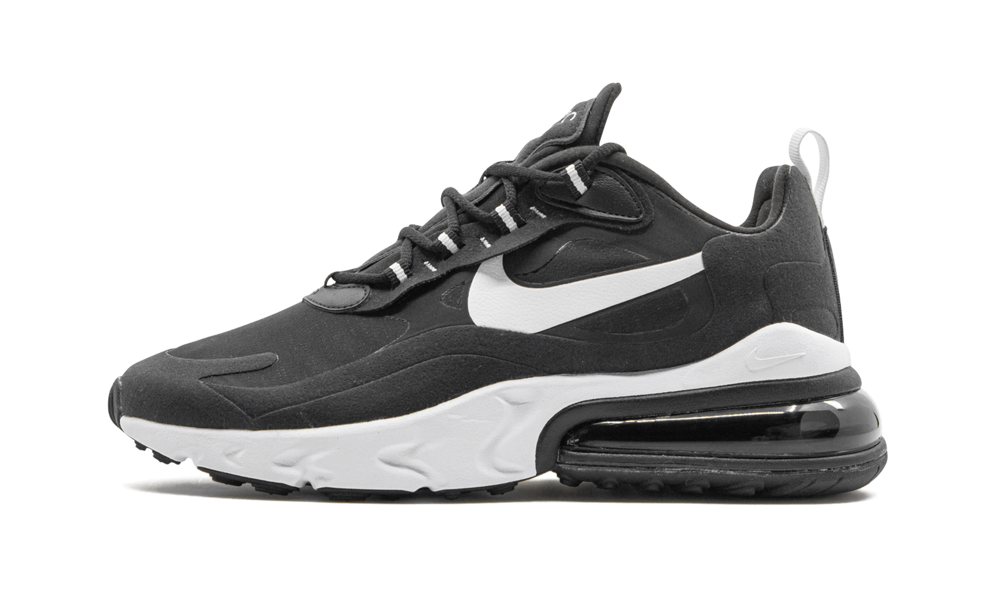 Nike Air Max 270 Black - CI3866-004