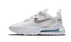 Nike Air Max 270 React White - CV1632-100