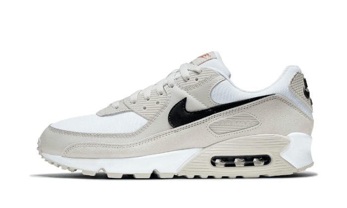 Nike Air Max 90 Light Bone - DH4103-100