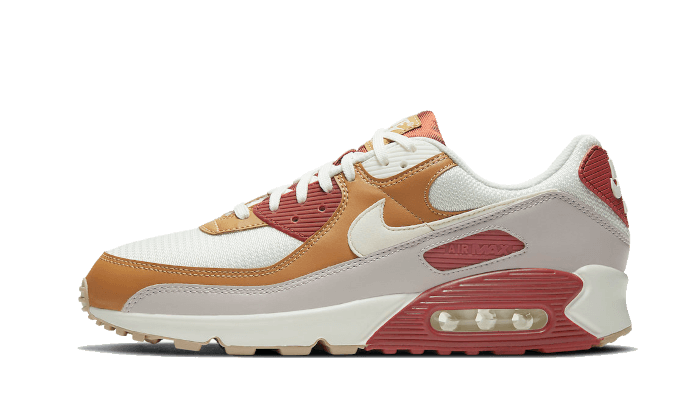 Nike Air Max 90 Rugged Orange - CV8839-800