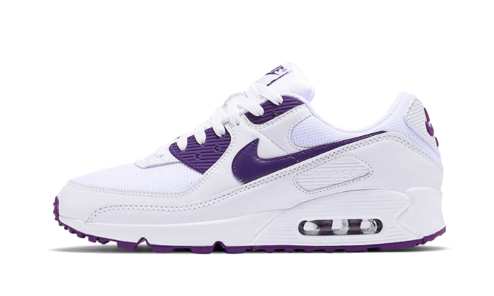 Nike Air Max 90 Voltage Purple - CT1028-100