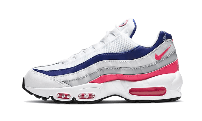Nike Air Max 95 Hyper Pink Concord - DC9210-100