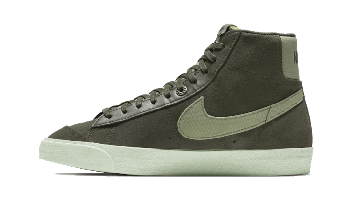 Nike Blazer Mid '77 Sequoia Light Army - DH4271-300