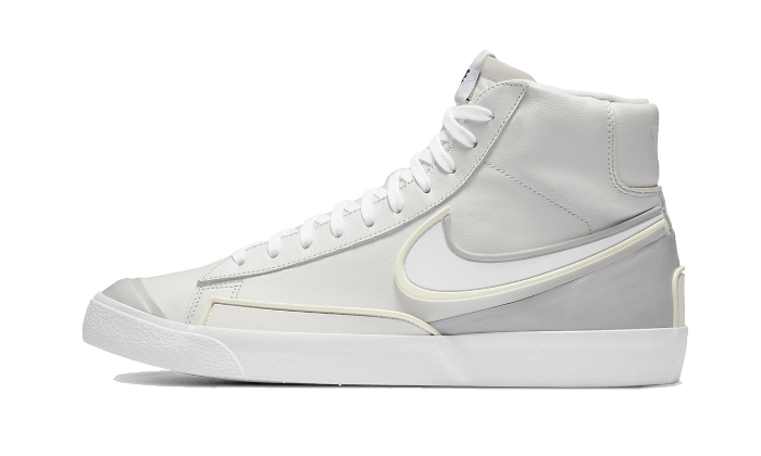 Nike Blazer Mid Infinite Summit White - DA7233-101