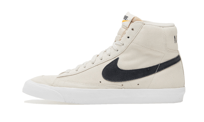 Nike Blazer Mid '77 Light Orewood Brown - CI1172-100