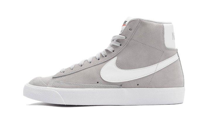 Nike Blazer Mid '77 Light Smoke Grey - CI1172-004