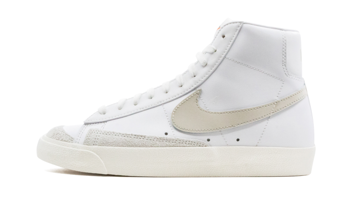 Nike Blazer Mid '77 Vintage Light Bone - BQ6806-106