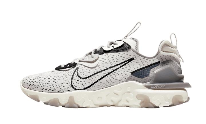Nike React Vision Vast Grey - CD4373-005