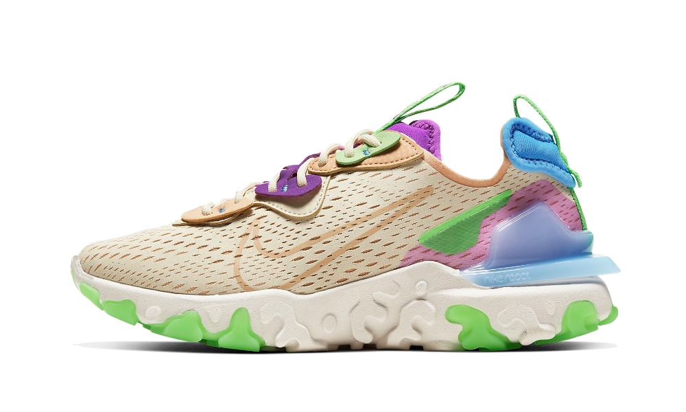 Nike React Vision Fossil - CI7523-200