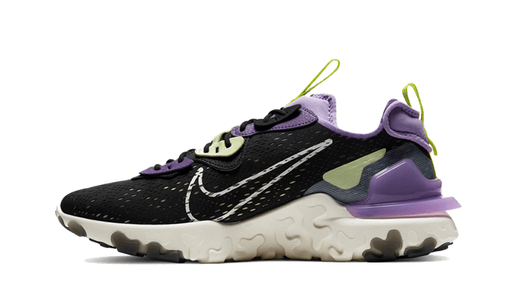 Nike React Vision Gravity Purple Volt - CD4373-002