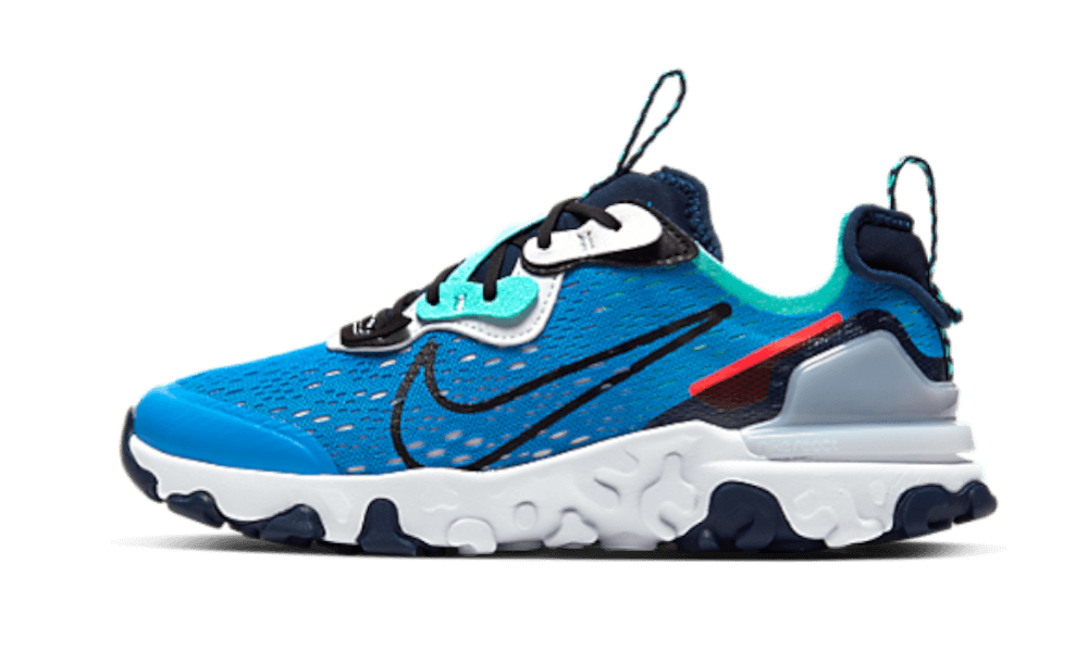 Nike React Vision Photo Blue - CD6888-401