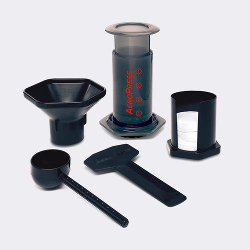 viking coffee co aeropress