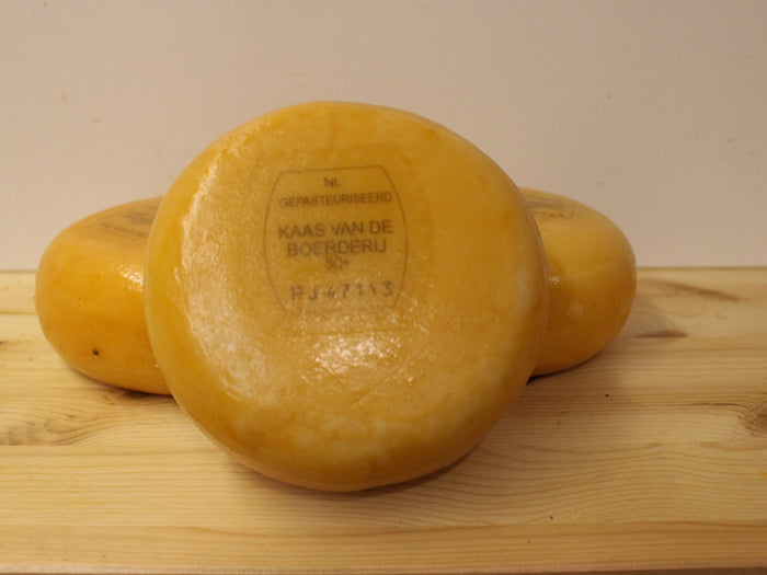 Farmers cheese  - natural kilo