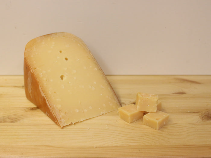 Farmer's cheese - Boerenjuweel old