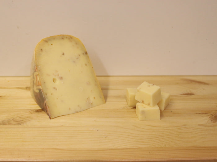 Walnut cheese