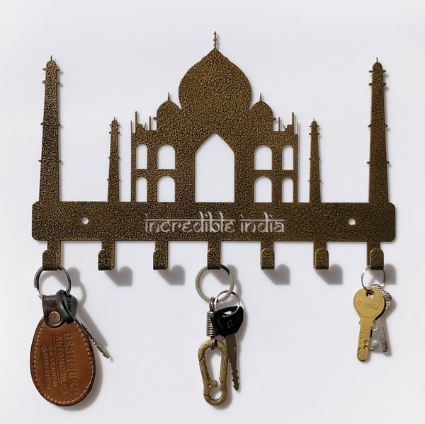 Taj Mahal Key Holder