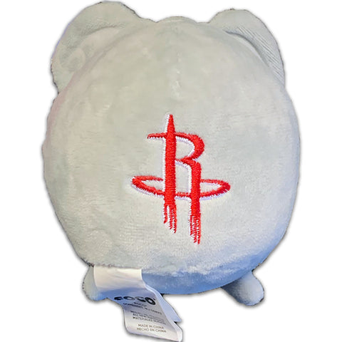 Houston Rockets Forever Collectibles Clutch Puffz Plush