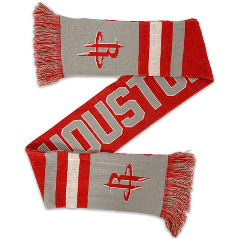 Houston Rockets Reversible Scarf