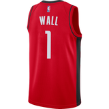 Youth Houston Rockets Nike John Wall Icon Edition Swingman Jersey