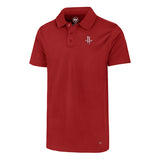Men's Houston Rockets '47 Embroidered Ace Polo