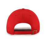 Men's Houston Rockets '47 Script Side MVP Cap