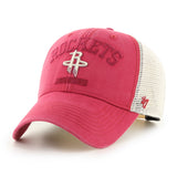 Men's Houston Rockets '47 Brayman Snap MVP Cap