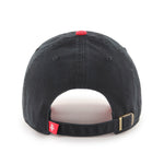 Men's Houston Rockets '47 2-Tone Clean Up Cap