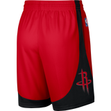 Men's Houston Rockets Nike NEW 19-20 Icon Edition Swingman Shorts