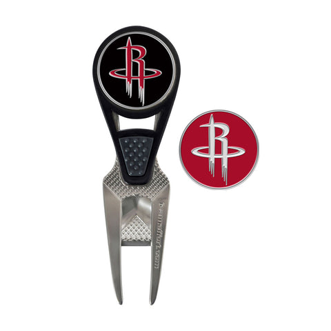 Houston Rockets Wincraft Golf CVX Repair Tool