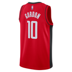 Men's Houston Rockets Nike Eric Gordon Icon Edition Swingman Jersey
