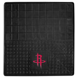 Houston Rockets Heavy Duty Vinyl Cargo Mat