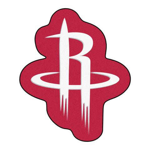 Houston Rockets Mascot Logo Mat