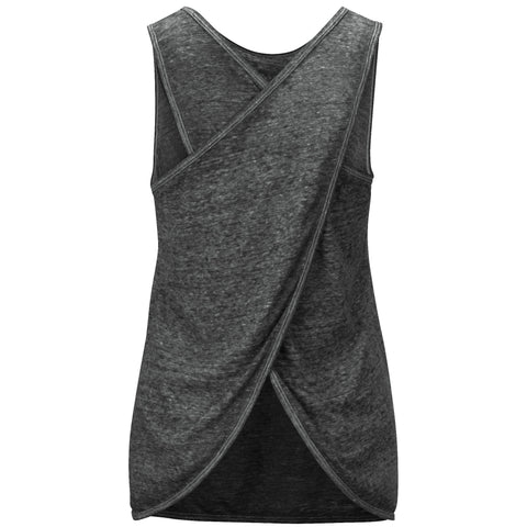 Women's Houston Rockets GIII Defense Tank
