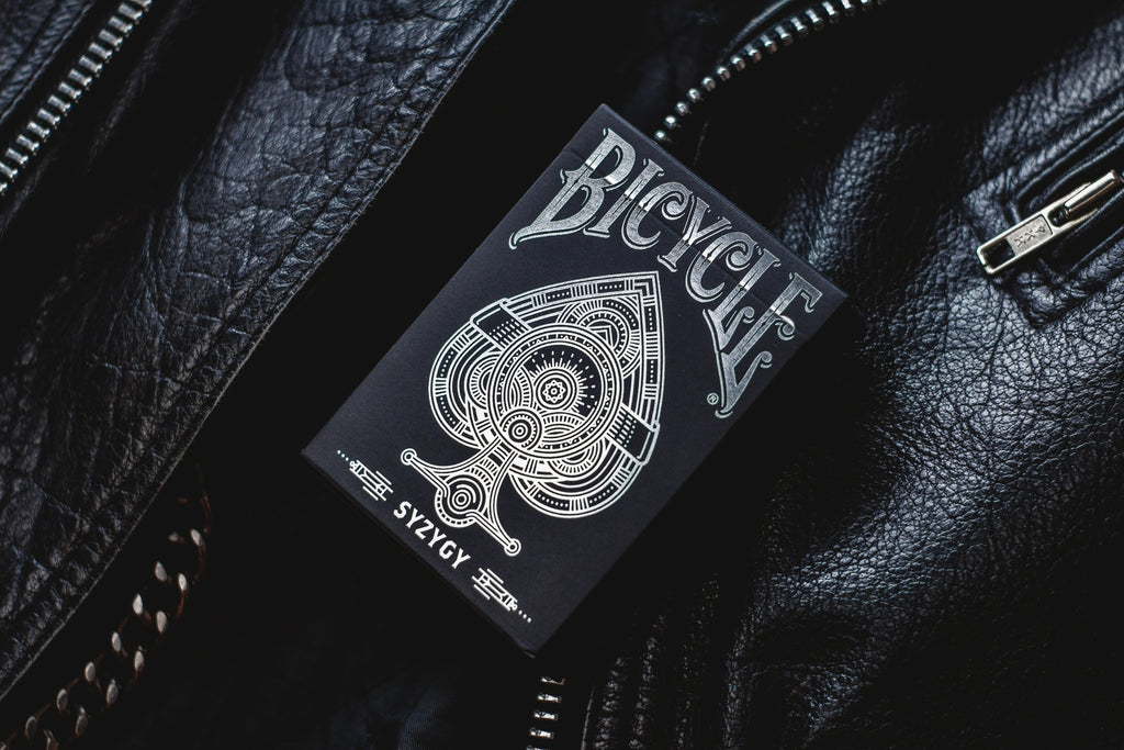 Bicycle Platinum Syzygy