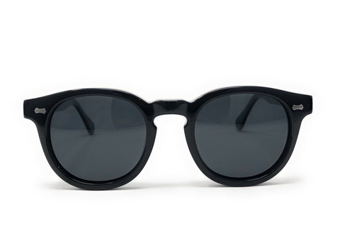 Verona Black Photochromic Sunglasses - Wilmok