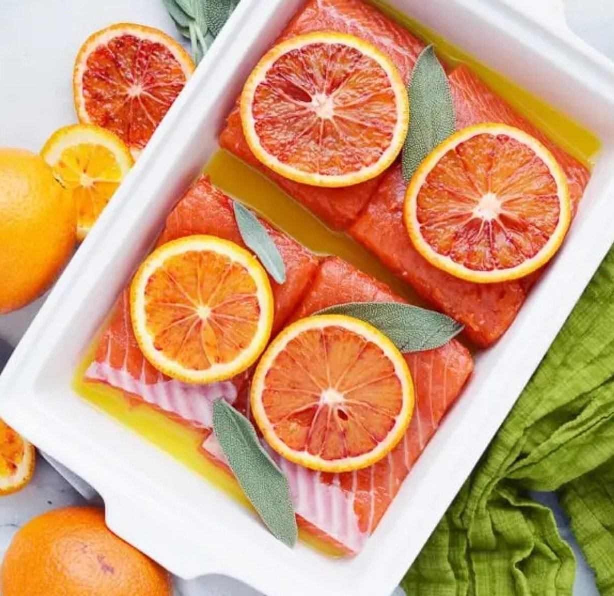 10 Bright & Fresh Citrus Recipes to Beat the Winter Blues